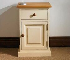 Solid Wood Contemporary 66cm-70cm Bedside Tables & Cabinets