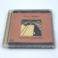 Eric Clapton - There's One In Every Crowd (DTS HD Surround CD)