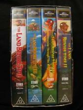 Children's & Family Box Set G Rated VHS Movies