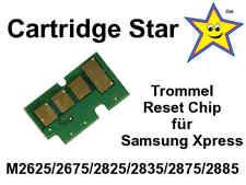 Drum Trommel OPC Photoleiter Reset Chip für SAMSUNG Xpress M2625 M2675 MLT-R116