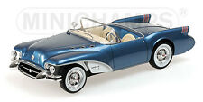 Buick Wildcat II 1954 Die cast 1/18 Minichamps Model 107141220 R