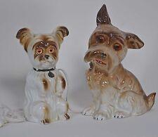 Rauchverzehrer org. années 50/60er chiens