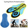 Riding Silica 3D GEL Padded Bicycle Comfortable Underwear For Short Pants