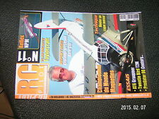 RC Pilot n°11 Plan encarté Taylorcraft / Reflex Mouler capot moteur AT6 Predator