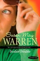 Complete Set Series - Lot of 3 PJ Sugar Trouble books by Susan May Warren P.J.