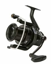 Brand New Daiwa Crosscast Black 5500 Big Pit Reel