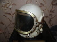 USSR Soviet army air force high altitude hat & training cosmonauts' ГШ 6 М 1965