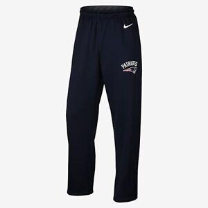 Nike New England Patriots On Field Pants Men's XL  Dark Blue 746263 419 NWT $75