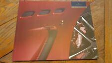 Brochure MASERATI GRANTURISMO GRANCABRIO MY16 + Centennial : catalogue 146 p. FR