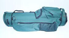 *NEU*Powa Kaddy Golftasche Carry bag grün Tasche Golf green tour golfing new
