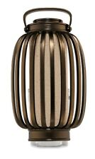 New Bath & Body Works Rattan Lantern Wallflower Fragrance Wall Diffuser