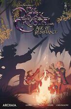 Jim Henson Dark Crystal Age of Resistance #1-6 | CVR A B C Boom Studios NM 2020