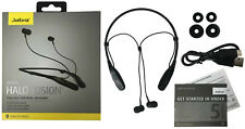 Jabra Halo Fusion Bluetooth Wireless Buds Universal Headset Calls & Music Black