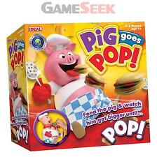 PIG GOES POP - TOYS BRAND NEW FREE DELIVERY