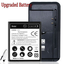 New 3770mAh Replaceable Battery or Universal Charger for Motorola Moto E4 Xt1765