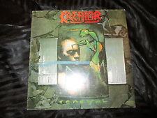 Kreator - Renewal - LP 1993 Thrash Metal