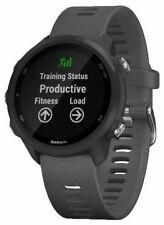 Garmin Forerunner 245 GPS Laufuhr - Grau