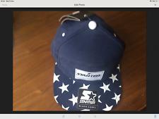 Fab Starter Navy (Black Label ) Baseball Cap - ST-BRA -092-BLU-BLU -OS