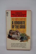 Favourite of the Gods Sybille Bedford Popular Library 1st paperback edition 1964