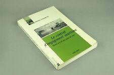 LE CONTRAT D'ENGAGEMENT MARITIME Patrick Chaumette Livre Droit Mer Marins CNRS