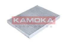 KAMOKA (F500201) Innenraumfilter, Pollenfilter, Mikrofilter für AUDI SEAT