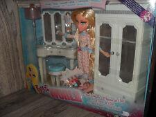 Doll Bratz Maison World La casa de Cloe