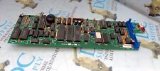 WESTRONICS CB100161-02 REV G PDC PCB BOARD