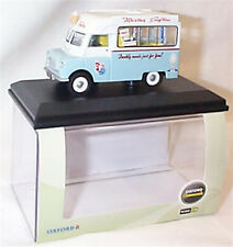 Bedford CA Ice Cream Van Mr Softee 1-43 Scale New in Case oxford diecast CA021