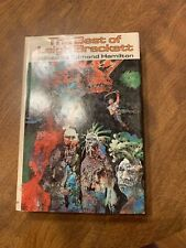 Leigh Brackett:  The Best of Leigh Brackett edited by Edmond Hamilton