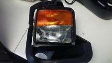 03-07 Cadillac CTS-V Front FOG Light Turn Signal Right Side USED