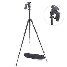 DynaSun WT3016 Stativ Kamerastativ Videostativ mit Pistolengriff Kugelgriff