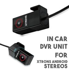 Xtrons HD Wide Angle Rotatable In Car Dash Cam DVR Camera For Android Stereos