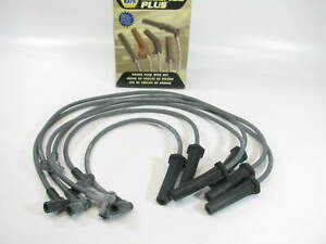 Napa 2928 Ignition Spark Plug Wire Set 74-86 GM 2.8L 3.0L 3.2L 3.8L 4.1L-V6
