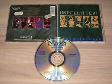 IMPELLITTERI CD - STAND IN LINE / CDMFN 87 in MINT