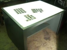 Gallo Light Table