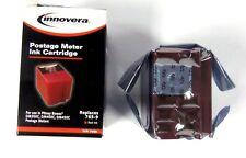 Innovera 7659 Pitney Bowes Postage Meter Ink Cartridge Red Inkjet