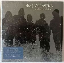 THE JAYHAWKS MOCKINGBIRD TIME 2LP 180g ROUNDER