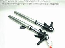Ducati Monster M 796 (3) 11' Radial USD Forks fork leg Gabel