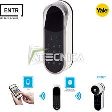 Clavier à code YALE KEYPAD accessoire wireless pour serrure ENTR touchpad reade