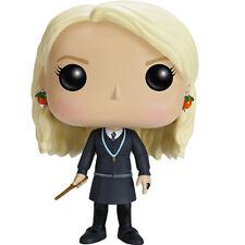 FUNKO POP Harry Potter Luna Lovegood SOFT VINYL BOBBLEHEAD ACTION FIGURE NEW