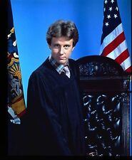 NIGHT COURT  HARRY ANDERSON STONE 35MM TRANSPARENCY 7