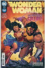 Wonder Woman #777 Dc Comics 2021 Nm+
