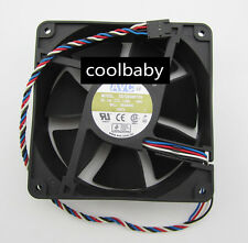 AVC DD12038B12H Graphics card cooling fan DC12V  1.05A 4Pi n  5pcs