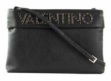 VALENTINO by Mario Valentino Fisarmonica Lady Crossover Bag Tasche Nero Schwarz