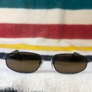 Revo 3019 Copper Brown Lenses Polarized Sunglasses B018