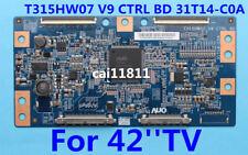 AUO T-Con Board T315HW07 V9 CTRL BD 31T14-C0A For 42'' TV LG 42LV5500
