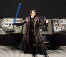 Hasbro Star Wars Figur 1:18 Clone Wars Sith Apprentice Anakin Skywalker K582