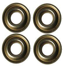 4 x Diesel Injector Washers / Heat Shields / Seals for Nissan Terrano II 2.7