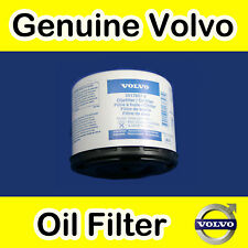 GENUINE VOLVO 340/360 (2.0 LITRE PETROL) OIL FILTER