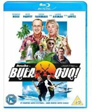 Bula Quo! [Blu-ray] [DVD][Region 2]